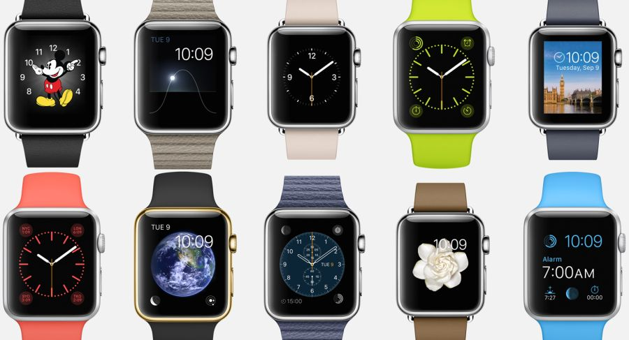 apple-watches