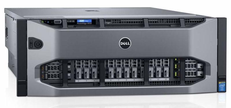 PowerEdge R930 Enterprise Server