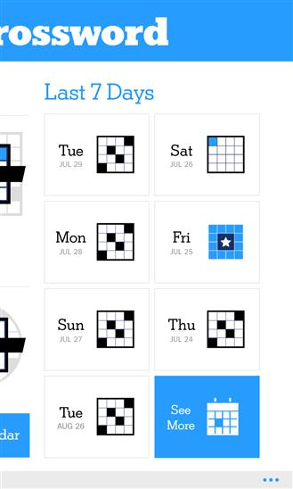 Crossword-1