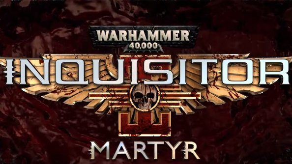 Warhammer 40K Inquisitor - Martyr_0