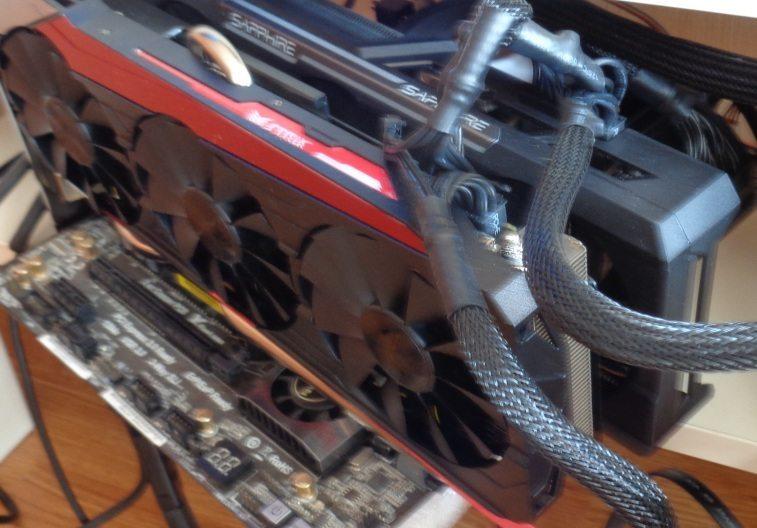 Обзор AMD CrossFire R9 390 — itndaily
