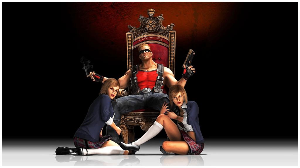 Duke-Nukem-Forever-Throne