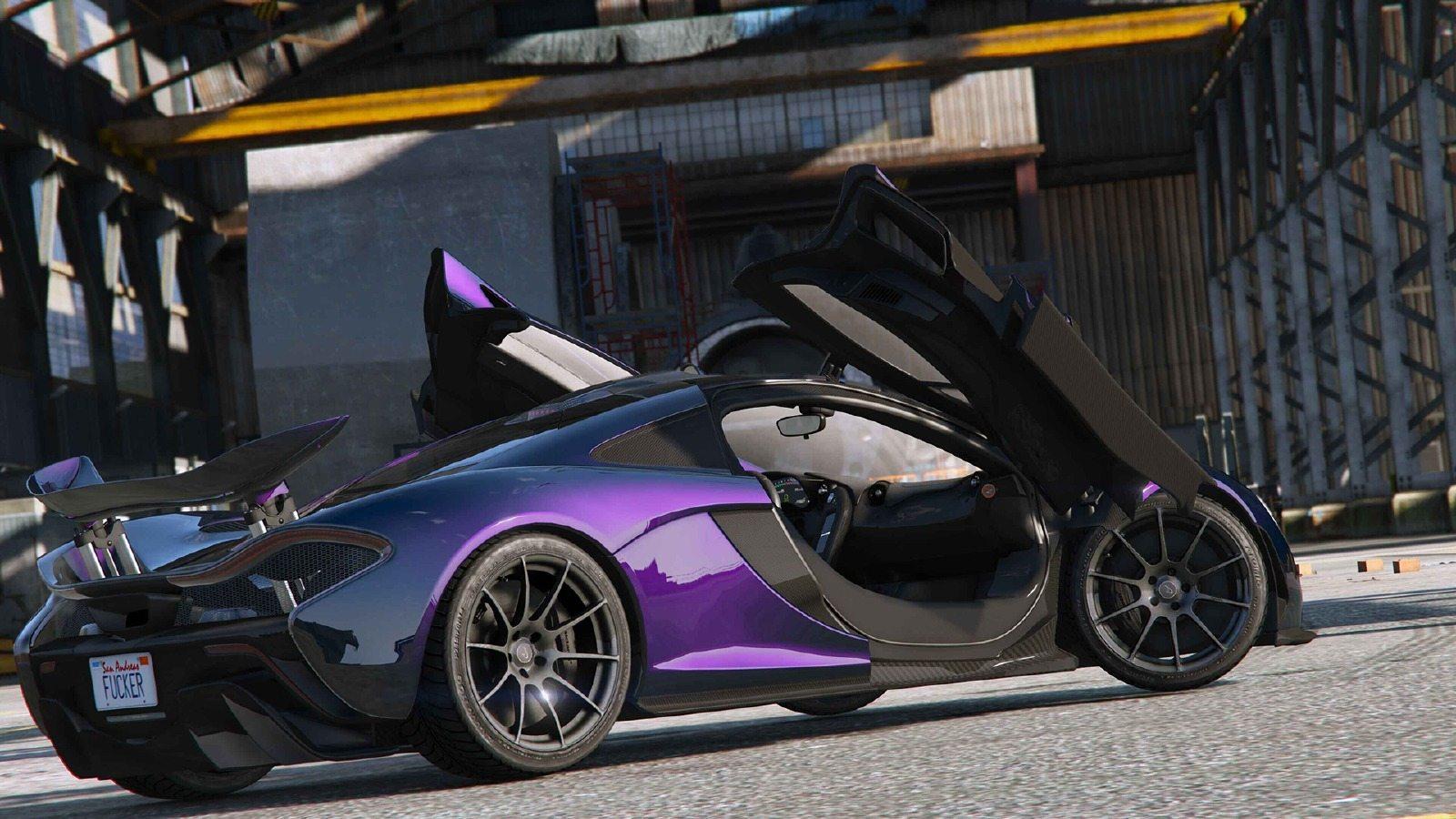 McLaren-P1-GTA-V-1