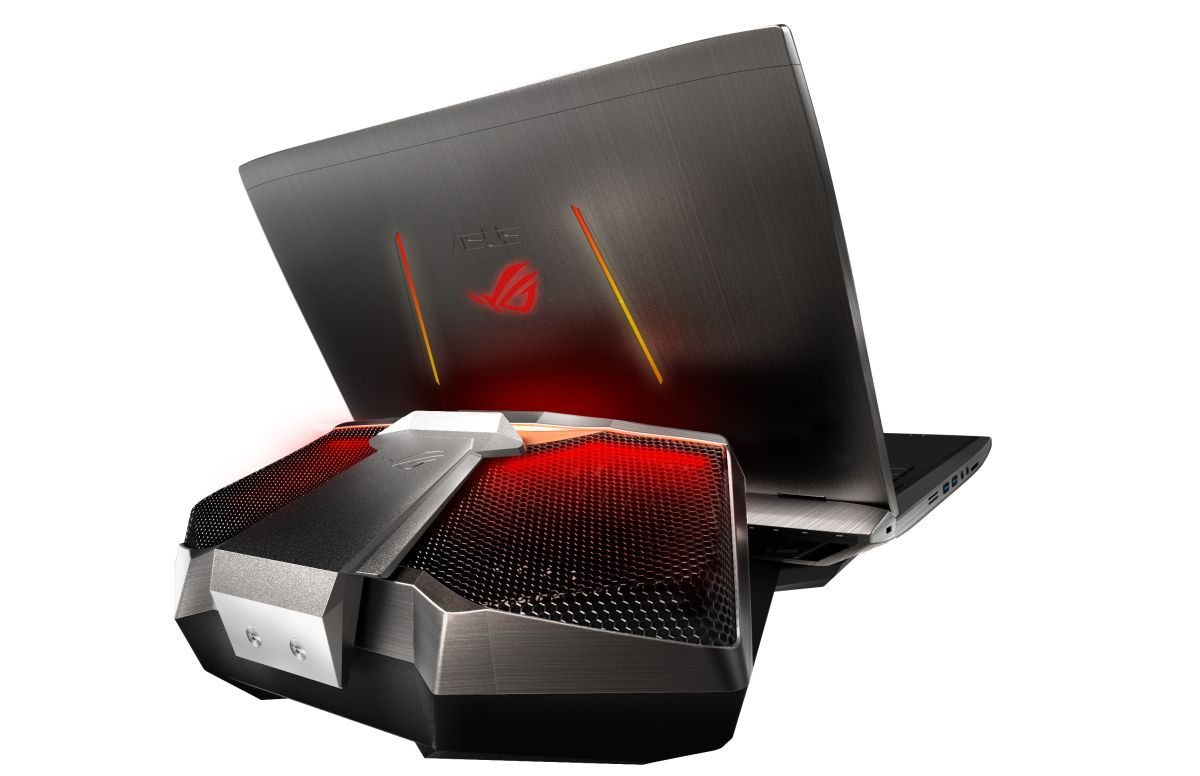 ASUS-ROG-GX700-Notebook