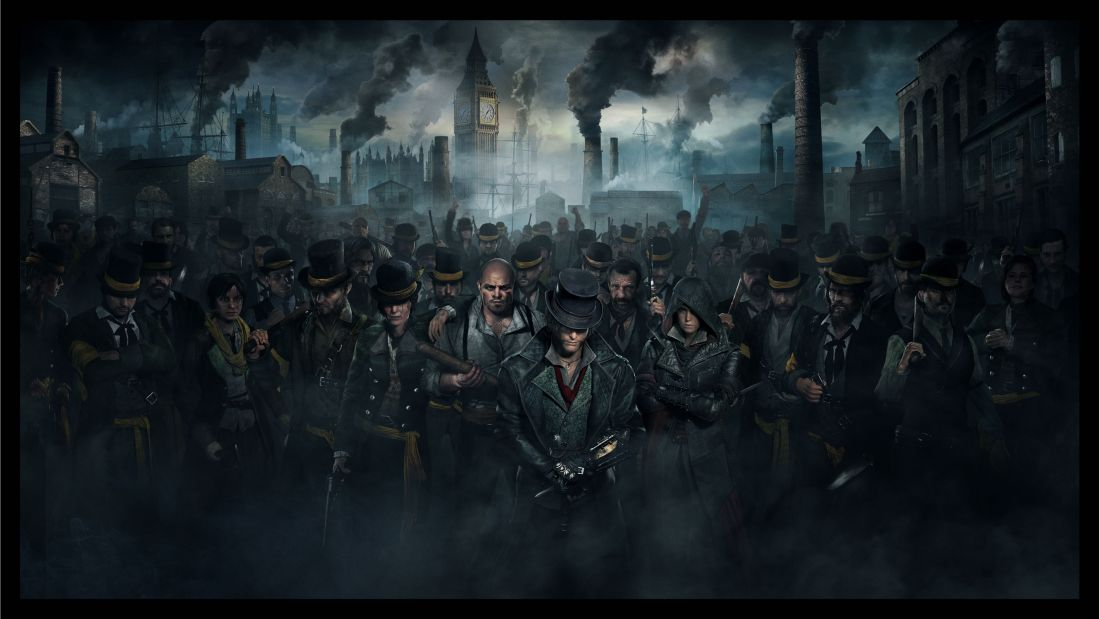 assasin-creed-Syndicate-Игры-games-2117382