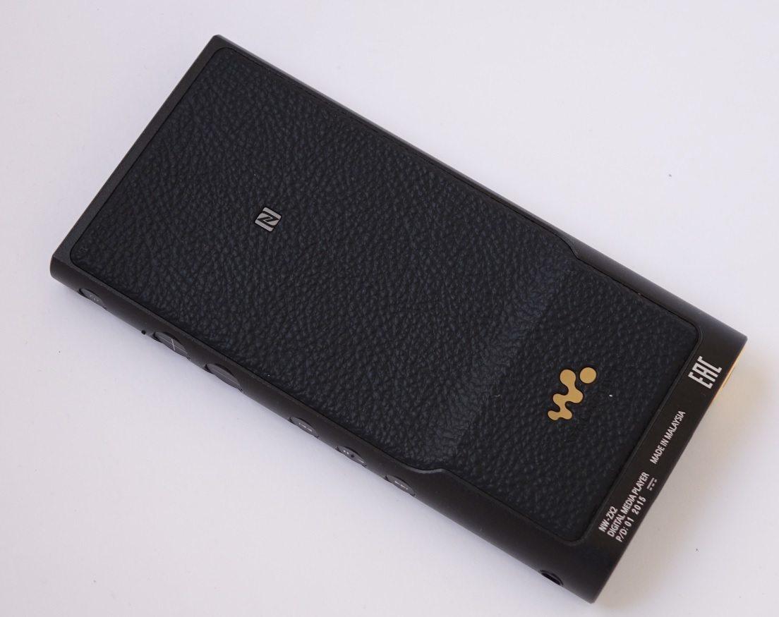 плеер Sony Walkman NW-ZX2