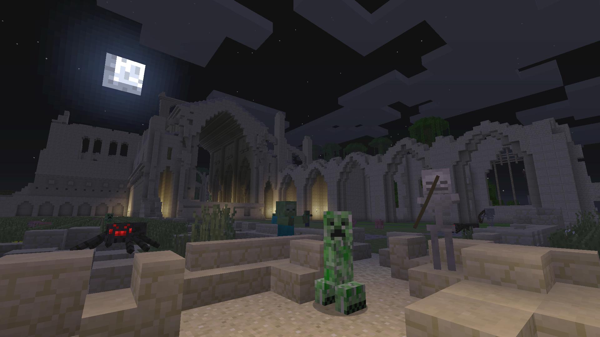 Minecraft_1.8.8_Tutorial_Melrose