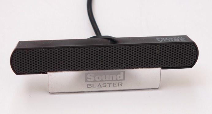 микрофон Creative Sound Blaster Z