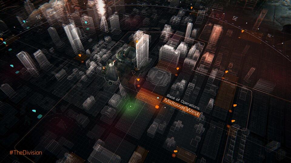 The-Division-Map