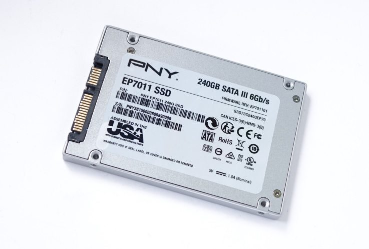 PNY EP7011 Enterprise