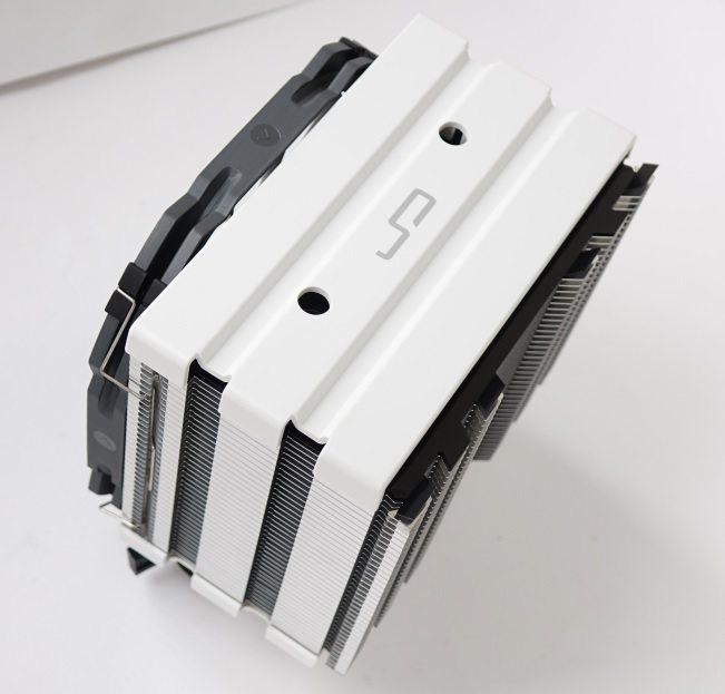 Cryorig H5 Universal фото