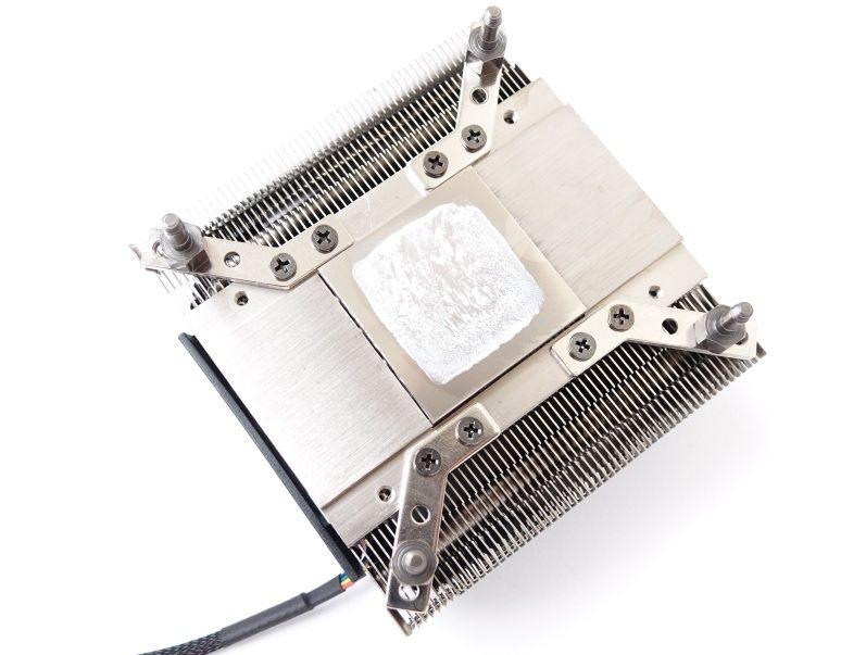 Cryorig C7 CPU