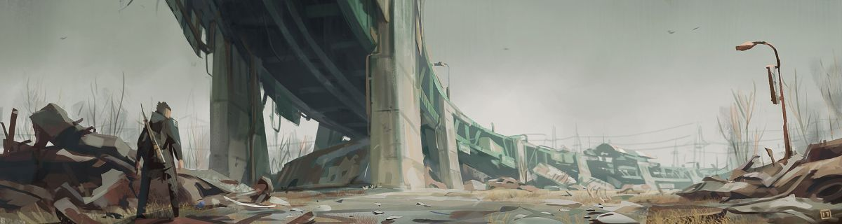 Fallout 4 Overpass