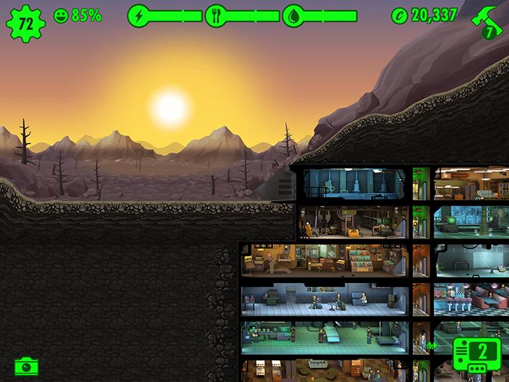FalloutShelter_Update1.4_Dusk