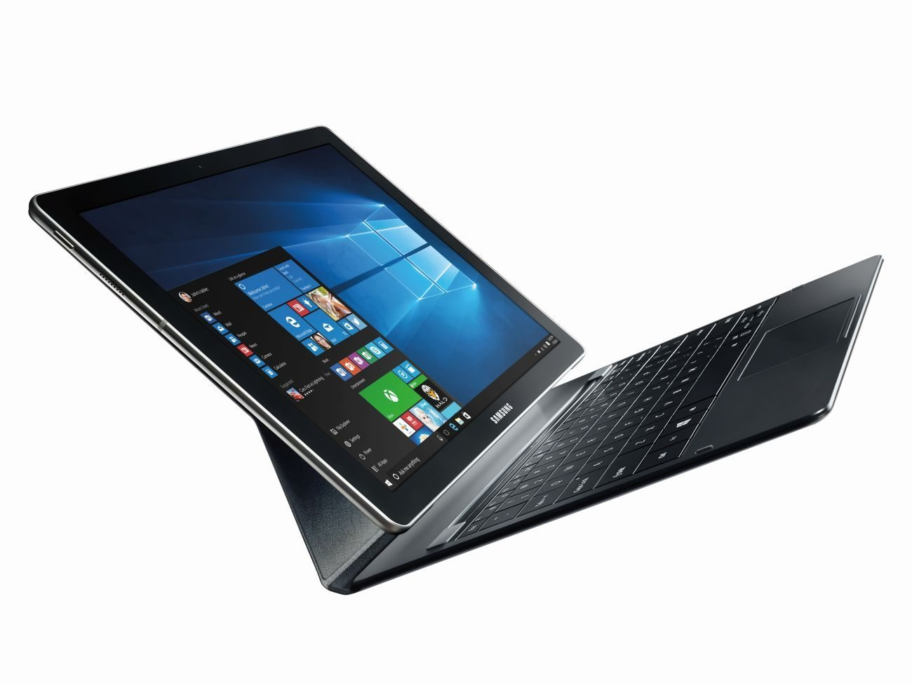 Samsung Galaxy TabPro S - Key Visual (ATL)