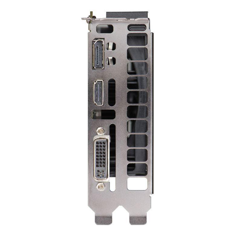 EVGA GeForce GTX 950 ports