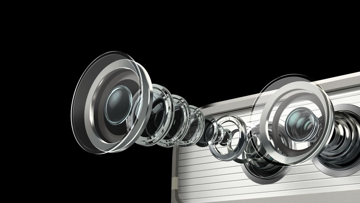 Huawei P9 и P9 Plus camera