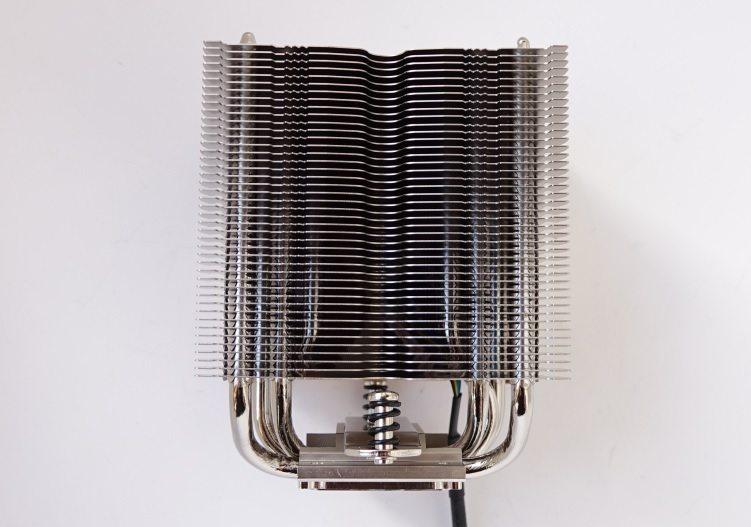 Noctua NH-U9S radiator