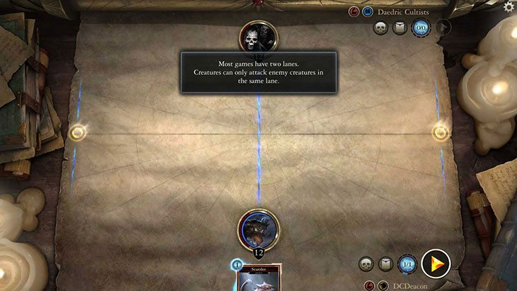 The Elder Scrolls: Legends game