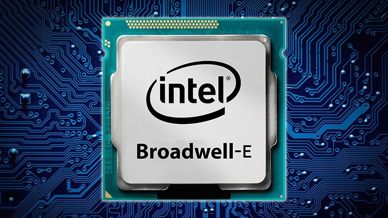 Broadwell-E
