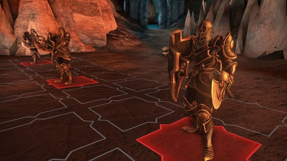 Меч и магия Герои VII knights
