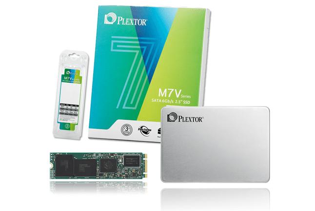 SSD Plextor M7V