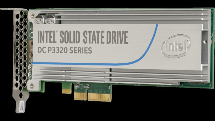 Intel P3320