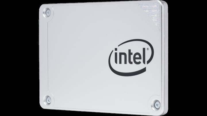 Intel SSD S3100