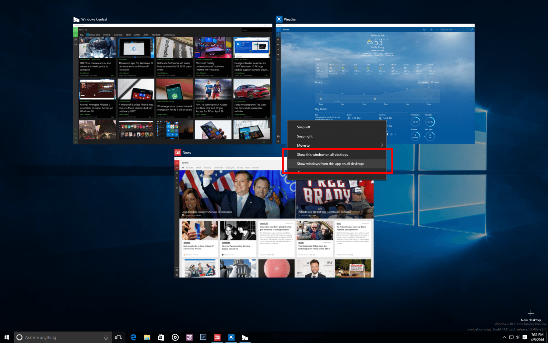 vd-show-all-desktops