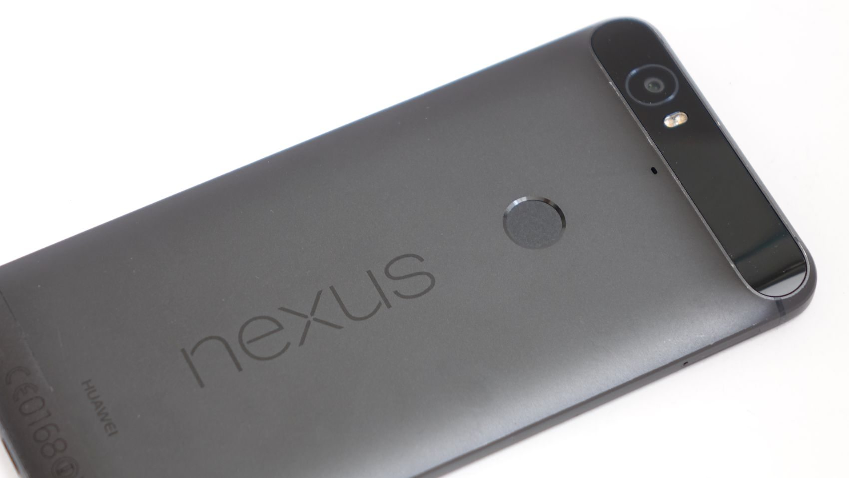 Huawei Nexus 6P hero