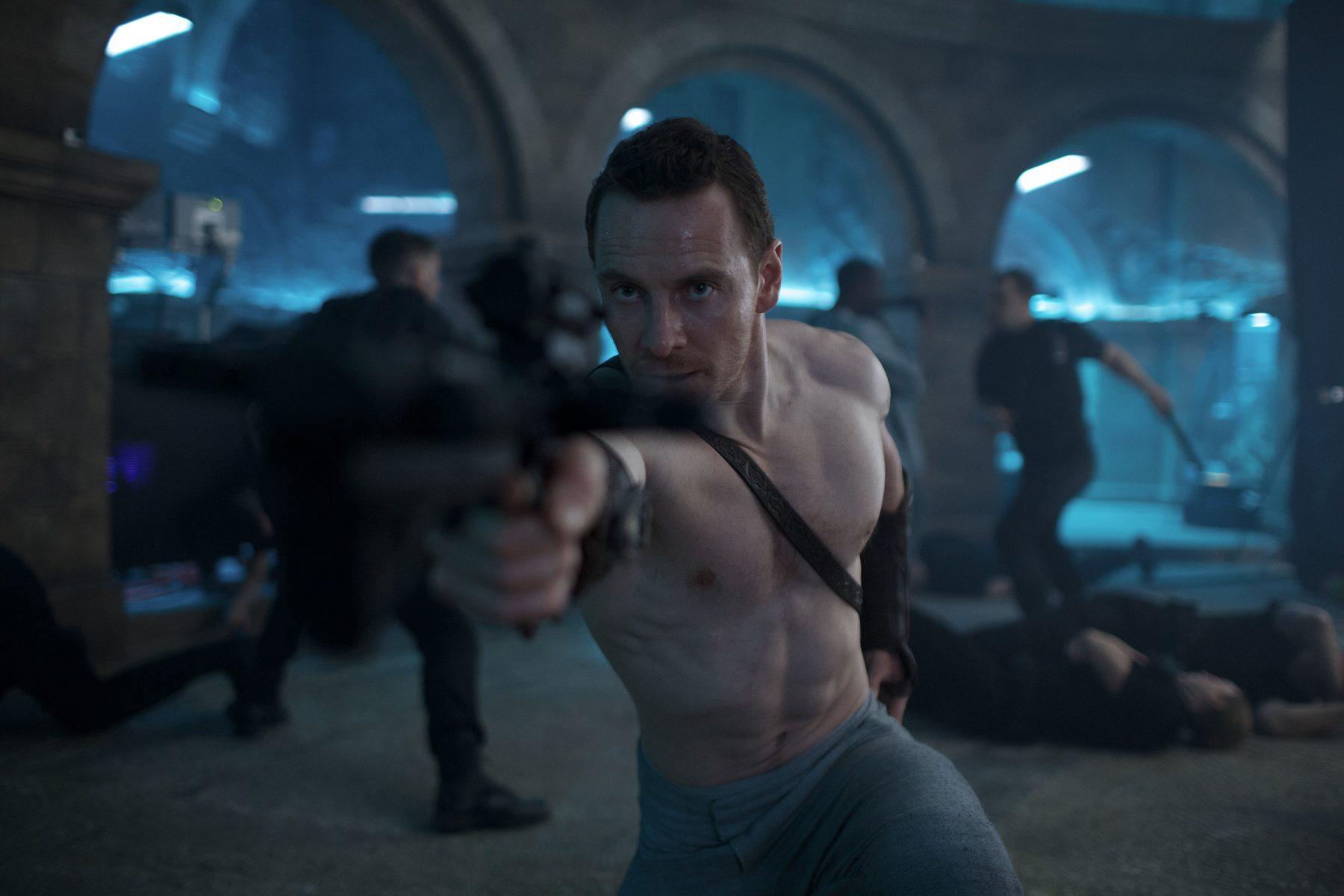 Assassin's Creed movie main hero