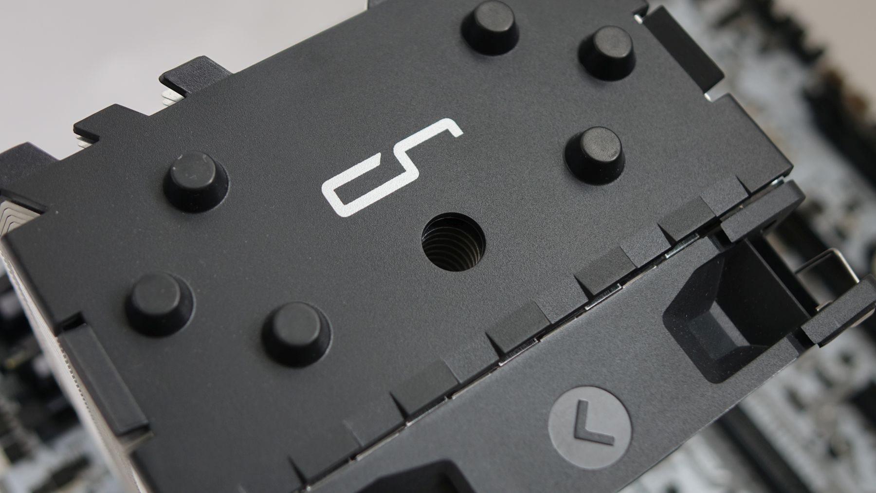 Cryorig H7 лого