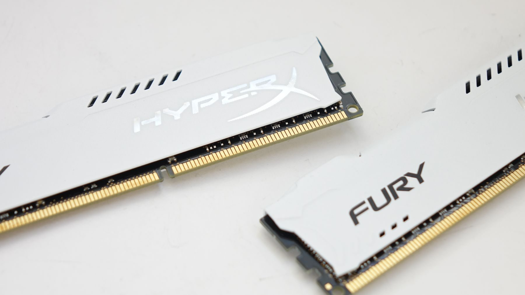 Kingston HyperX Fury HX318C10FWK2/16