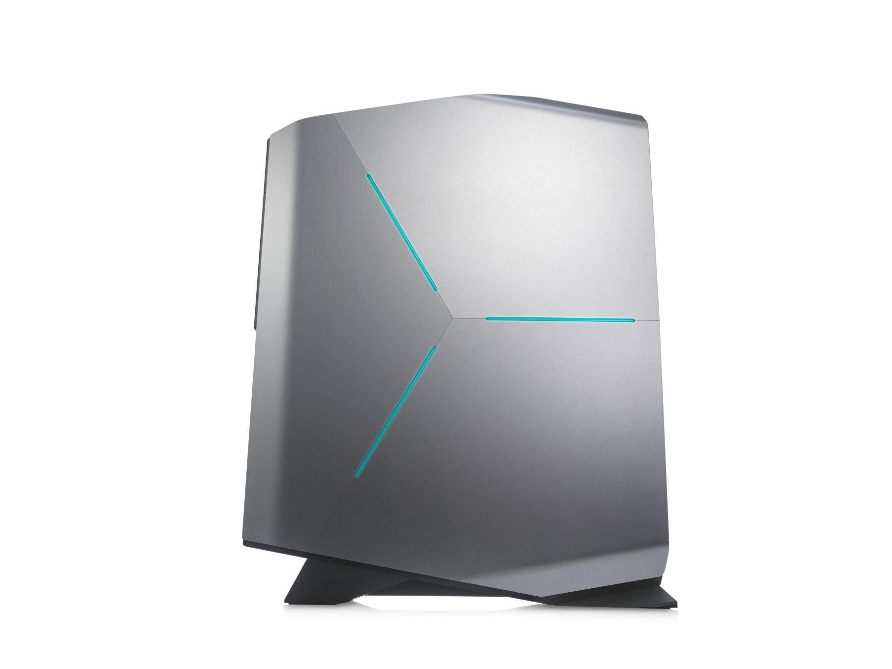 Alienware Aurora R5 desktop gaming computer, codename Shadowcat.