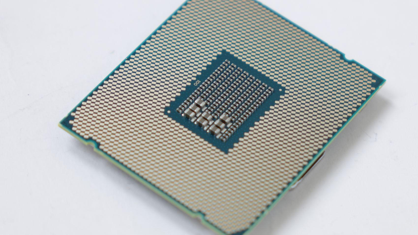 Intel Xeon E5-2620 v4 hero