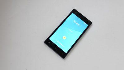 Micromax Q413 дисплей
