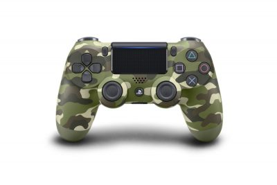 ps4 Camouflage