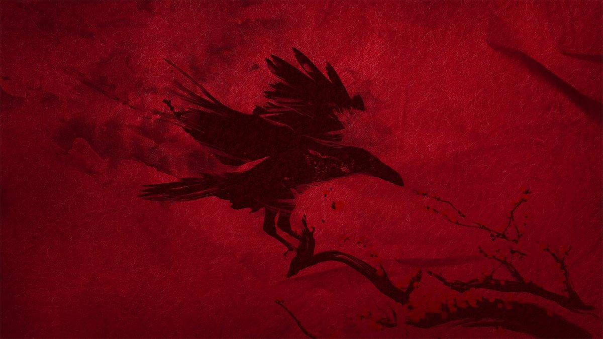 rainbow six crow