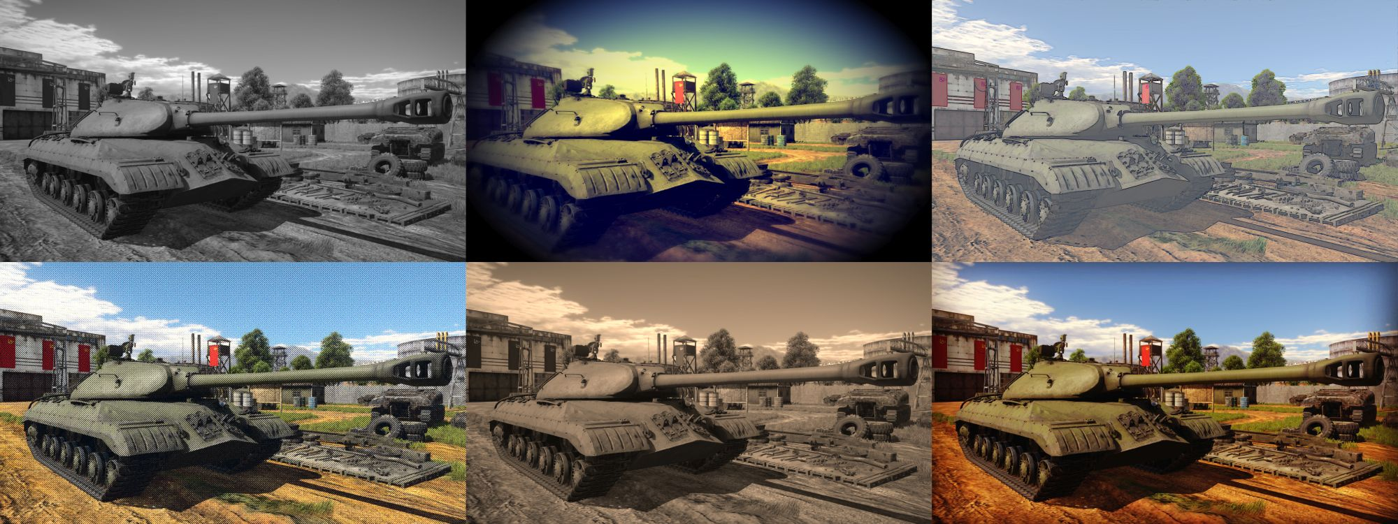 war-thunder-nvidia-ansel-filter-collage