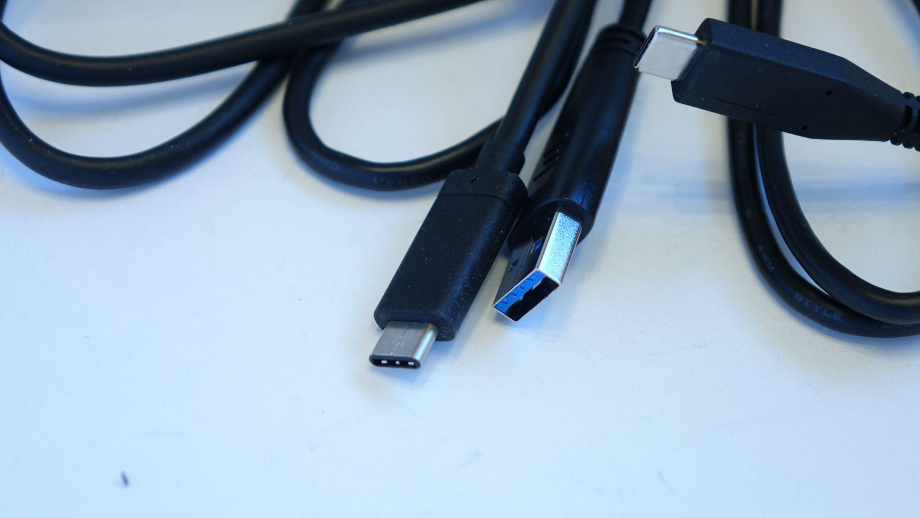 USB 3.0 и USB-C