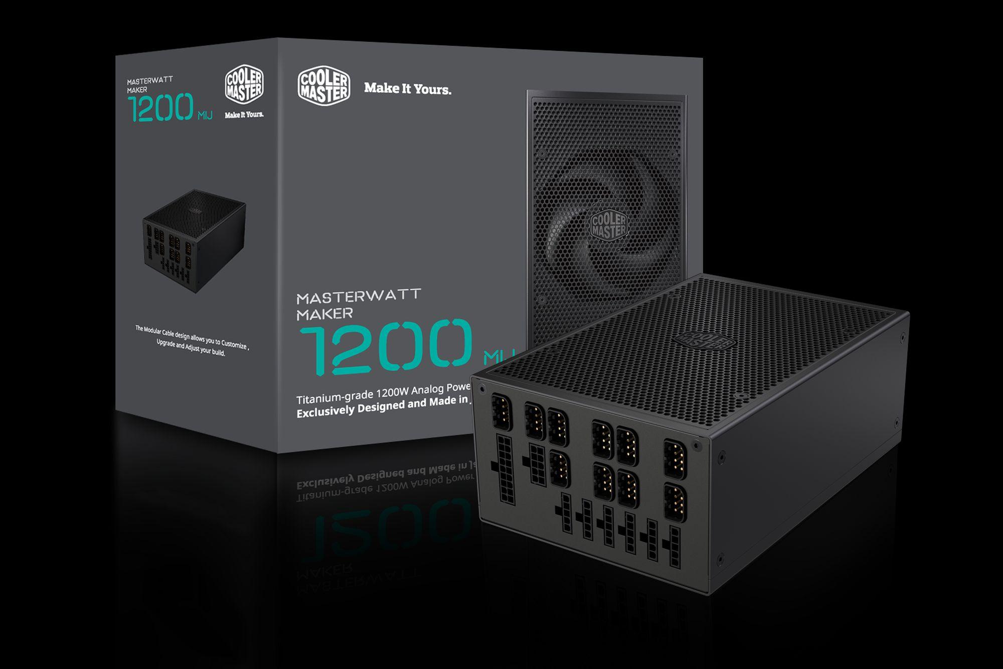 1200 MIJ PKG+power