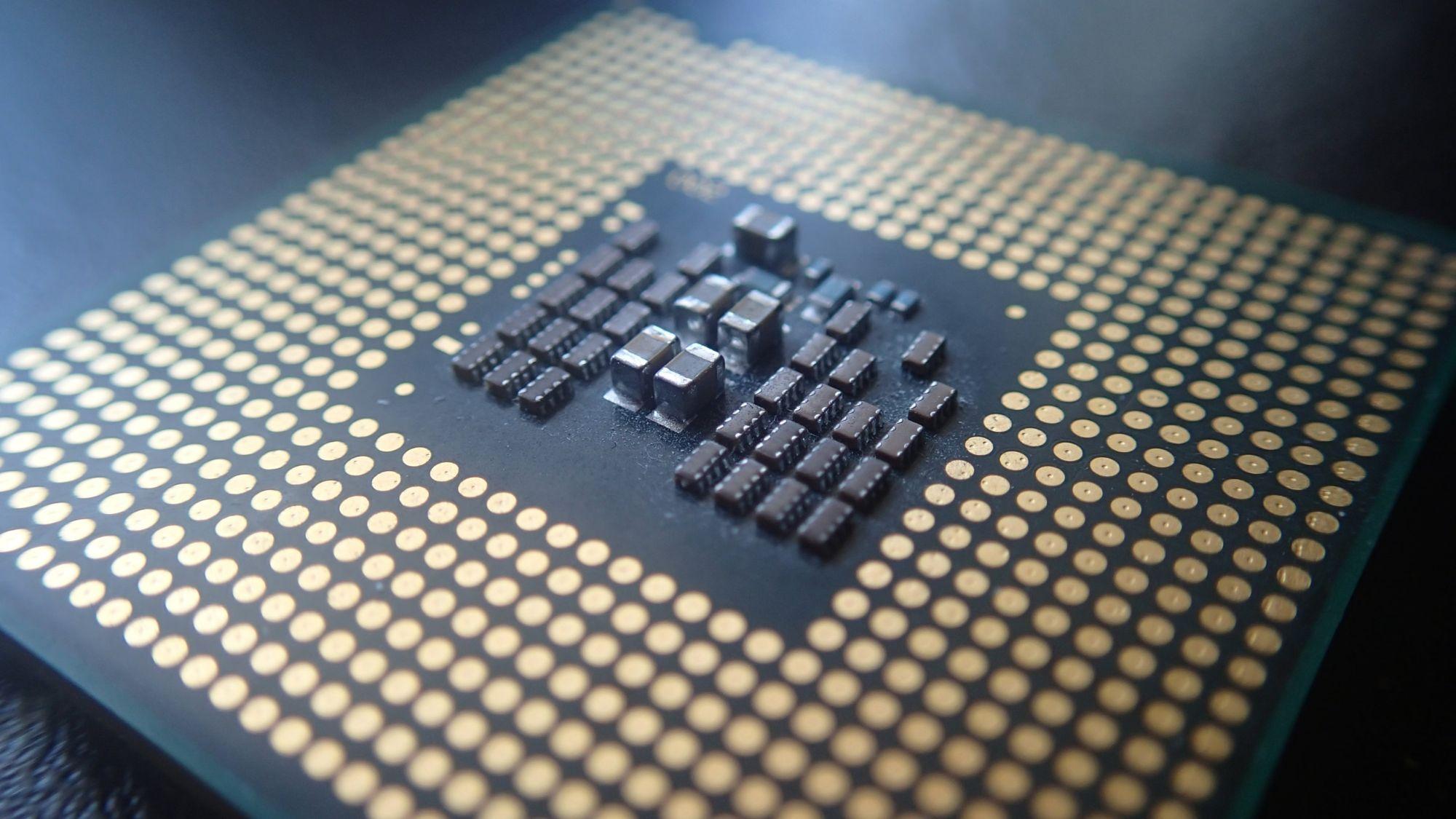 CPU processor_Ultra HD