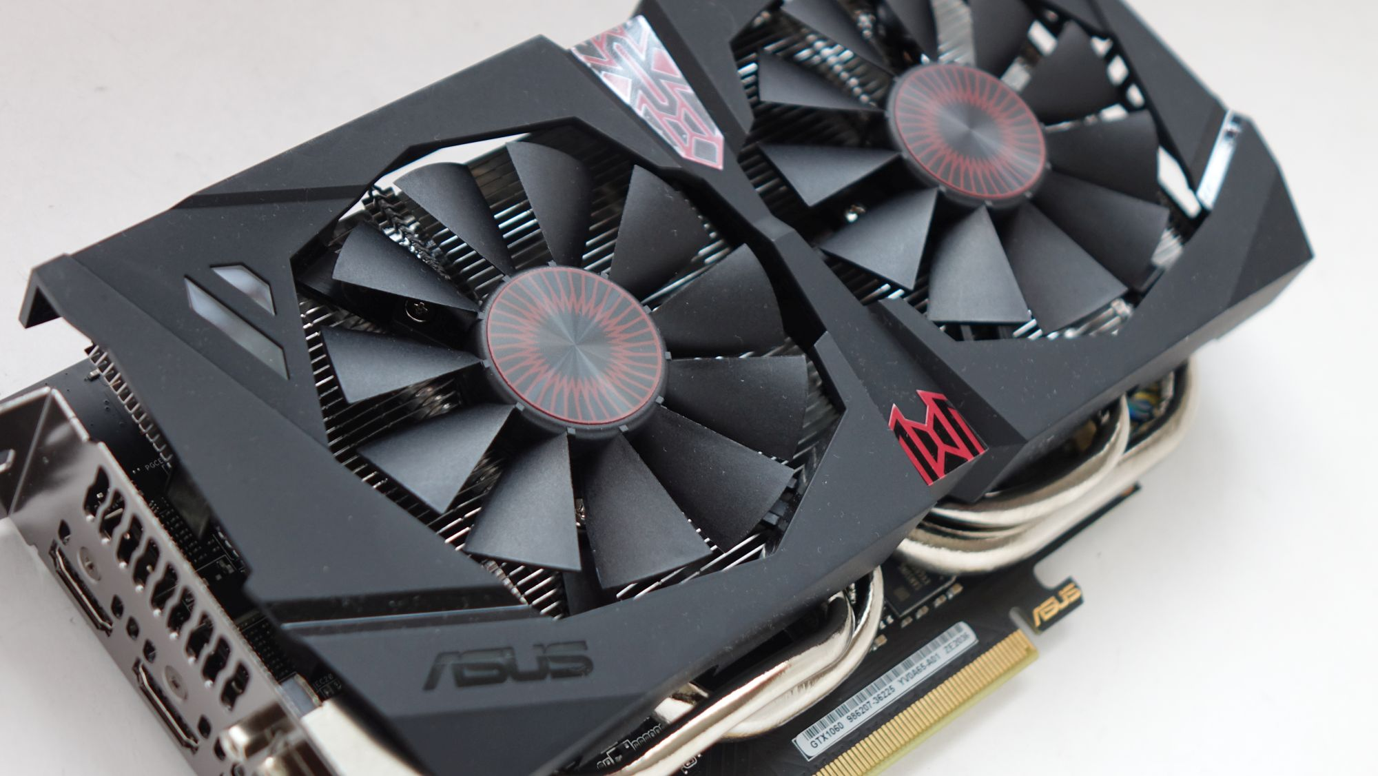 asus gtx 1060 9gbps