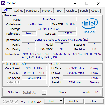 Intel-Coffee-Lake-6-Core-80W-CPU