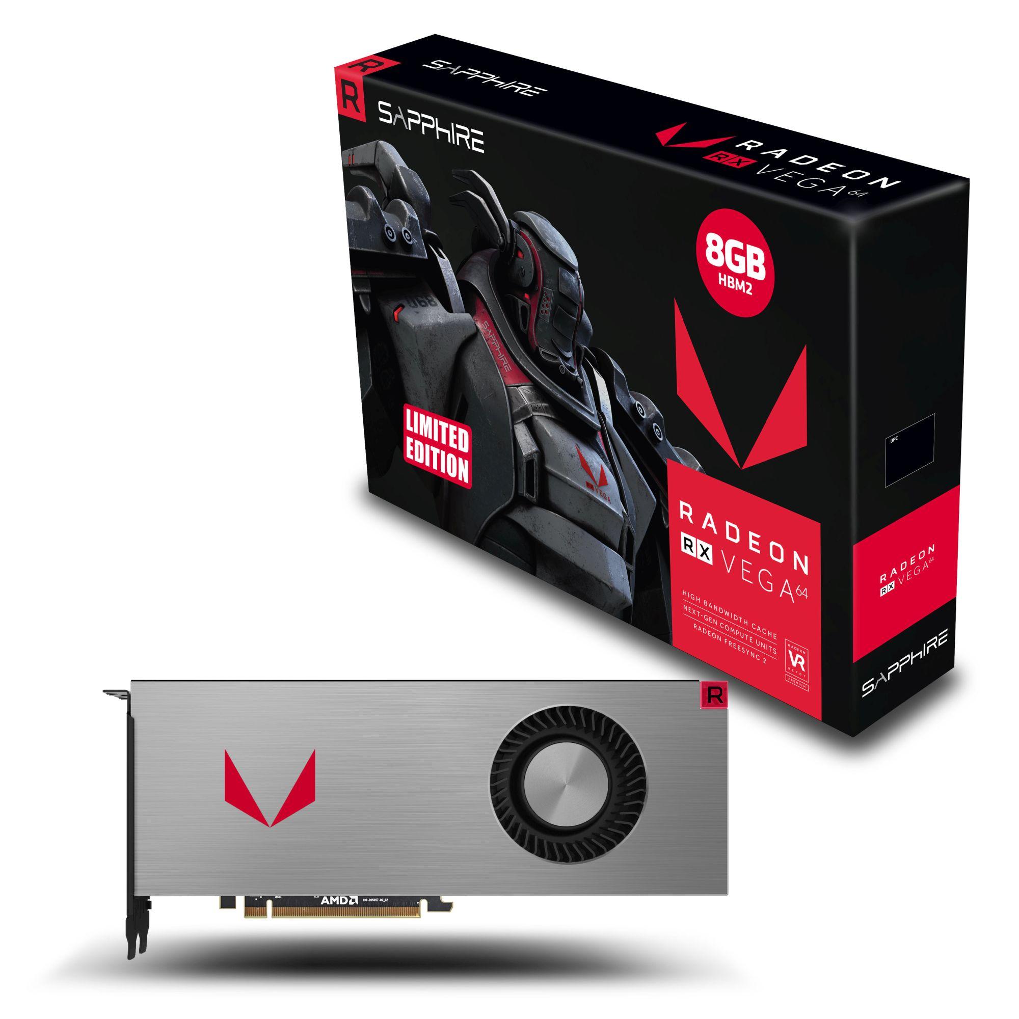 Драйвера для видеокарт Radeon