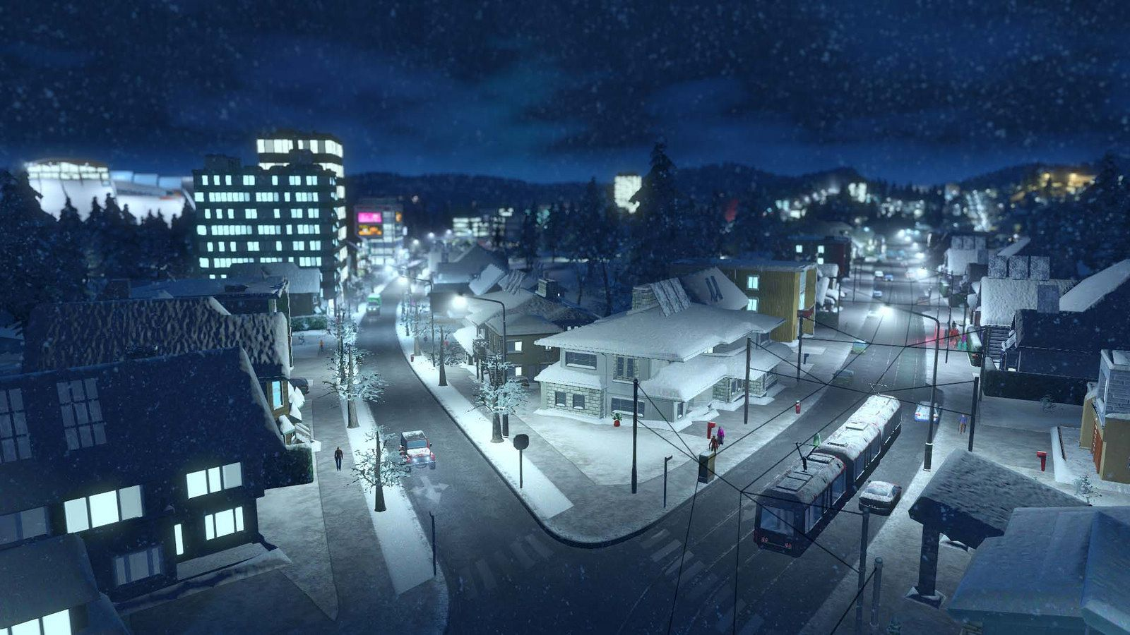 Blog archives communityfreedom traffic manager cities skylines ps4 fandeluxe Image collections