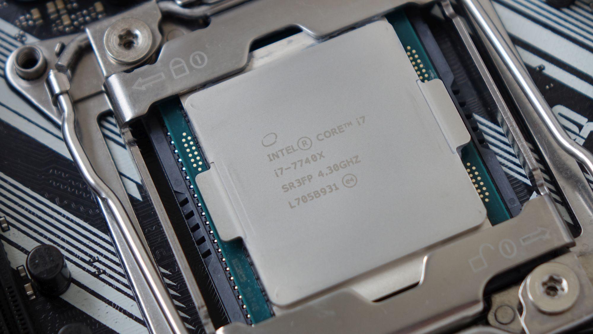 intel 7740x