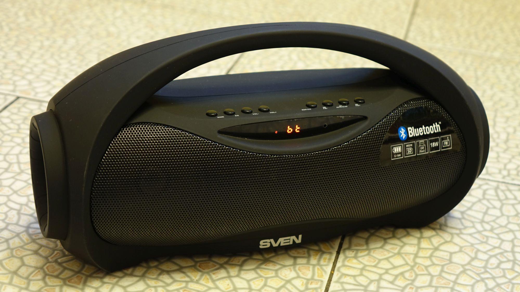 SVEN PS-420
