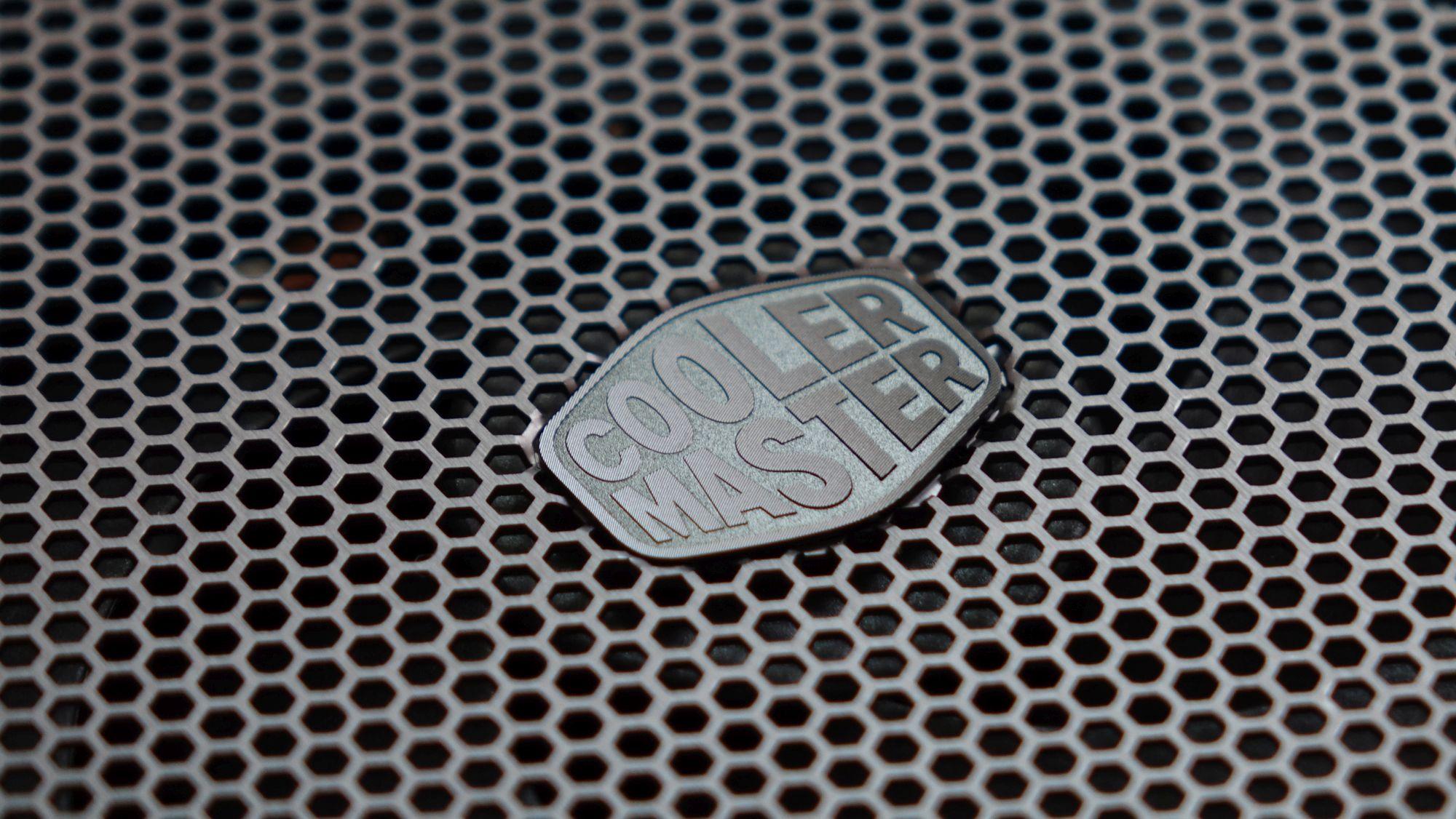Cooler Master MasterWatt Maker 1500 лого