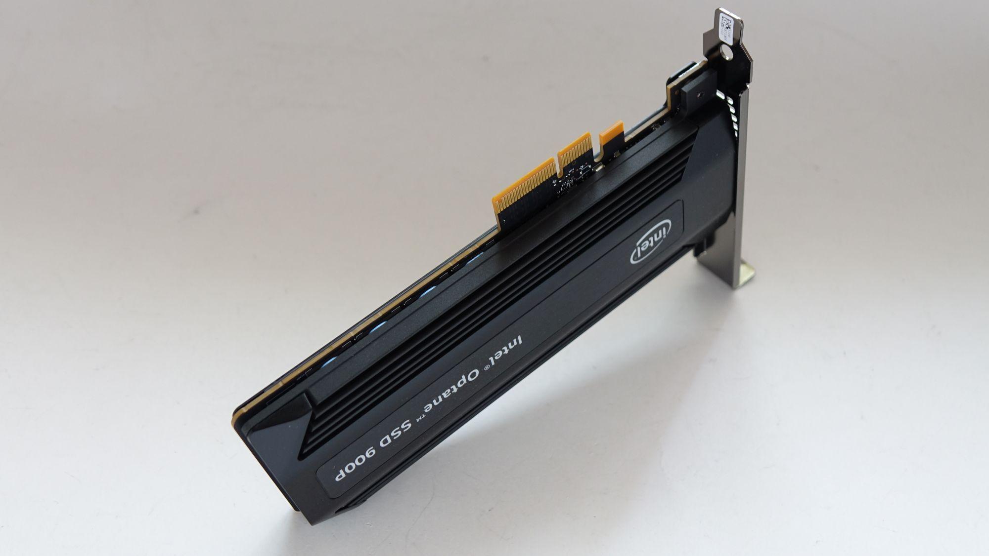 Intel Optane 900P 280